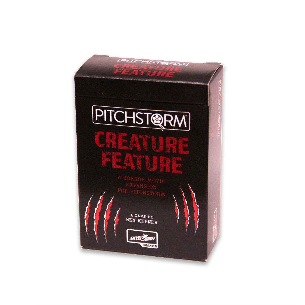 PITCHSTORM Creature Feature: A Horror Movie Expansion