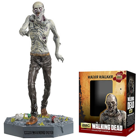 AMC's THE WALKING DEAD Collector's Models - Water Walker