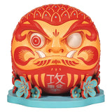 "Attack Peter ""Daruma x Mighty Jaxx"" - Figure PRE-ORDER"