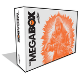 The MegaBox #3: Shiva Force