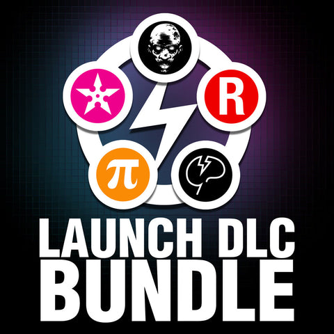 SUPERFIGHT: THE VIDEO GAME - The Launch DLC Bundle Digital Download