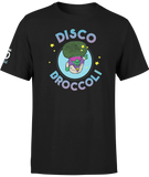 TELLTALE'S THE WALKING DEAD - Disco Broccoli T- Shirt