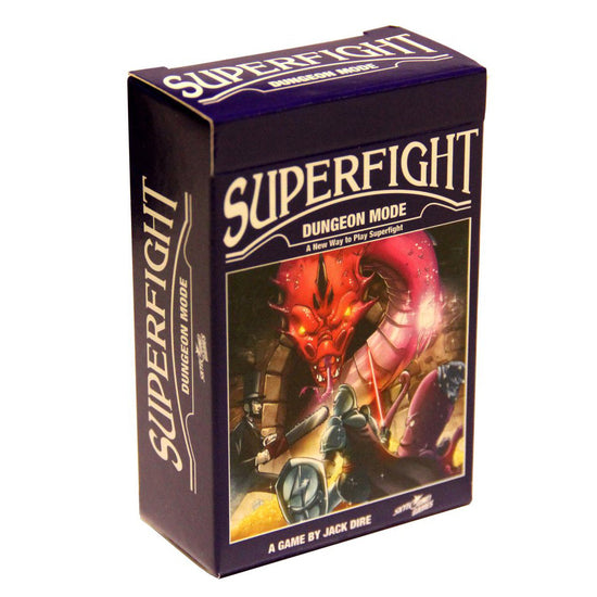 Super Fight Game Pdf