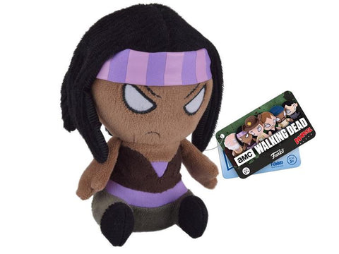 AMC's THE WALKING DEAD Funko! Mopeez - Michonne