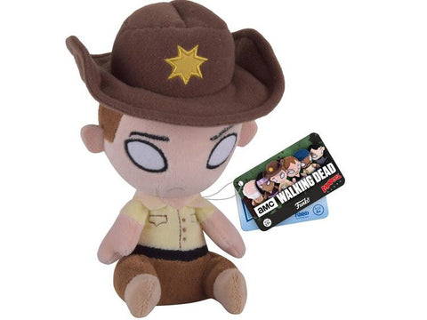 AMC's THE WALKING DEAD Funko! Mopeez - Rick Grimes