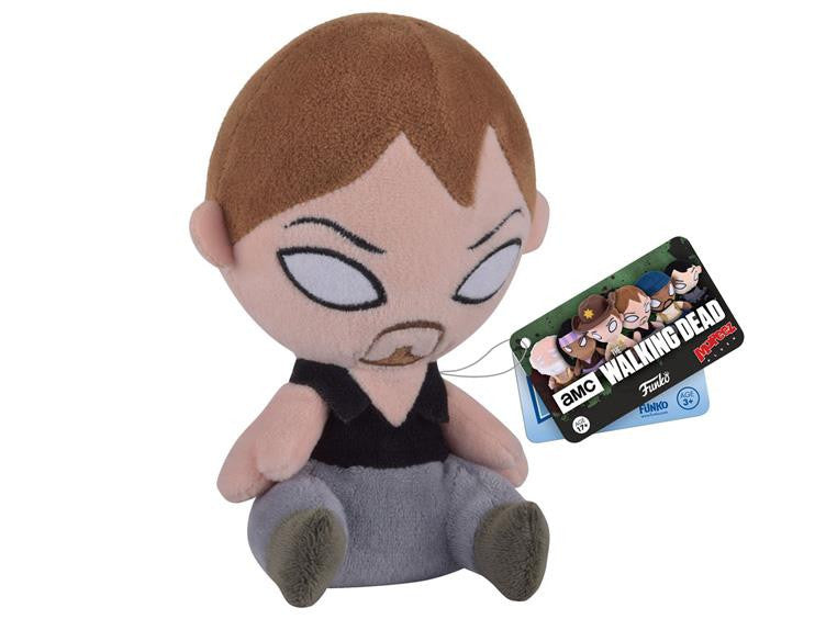 AMC's THE WALKING DEAD Funko! Mopeez - Daryl Dixon