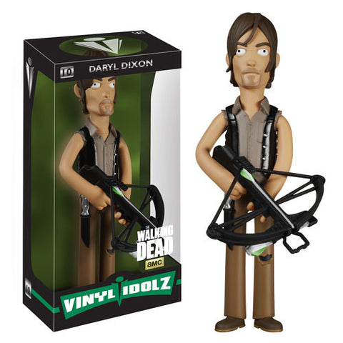 AMC's THE WALKING DEAD Funko Vinyl Idolz -  Daryl Dixon