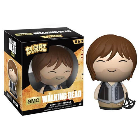 AMC's THE WALKING DEAD Funko Dorbz - Daryl Dixon