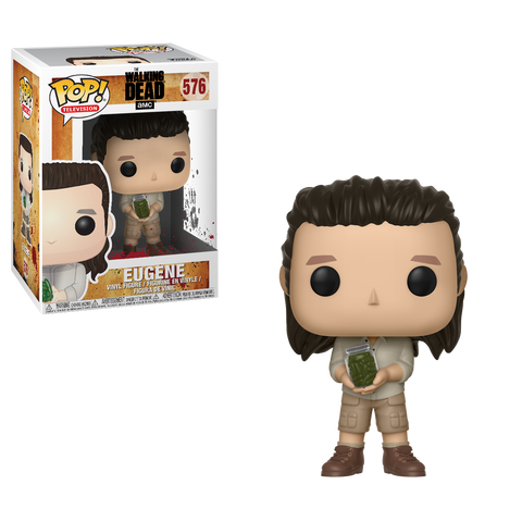 AMC's THE WALKING DEAD Funko Pop! - Eugene