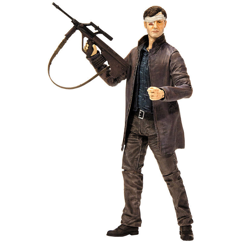 AMC's THE WALKING DEAD TV Series 6 Governor Action Figure