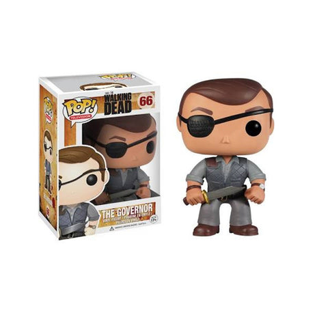 AMC's THE WALKING DEAD Funko Pop! - The Governor