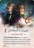 Grimm Forest Content Creator Promos