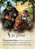 Grimm Forest Convention Promos