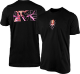 "Invincible ""Atom Eve Neon"" - T-Shirt"