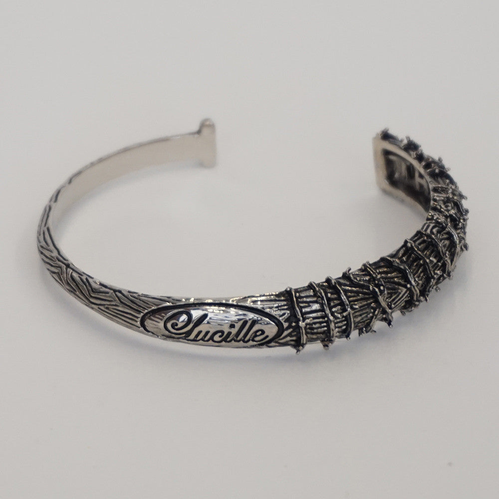 THE WALKING DEAD Lucille Bracelet by Han Cholo
