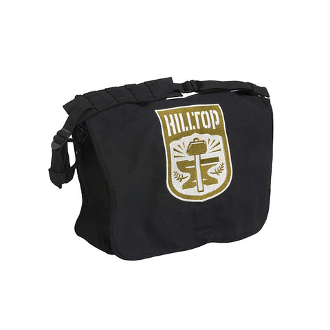 THE WALKING DEAD Faction Messenger Bag - Hilltop