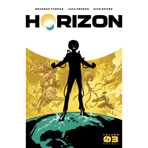 "HORIZON Volume 3 - ""Reveal"""