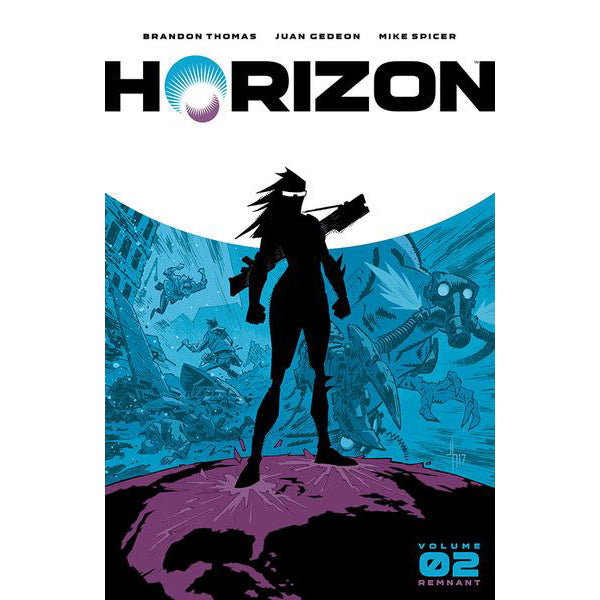 "HORIZON Volume 2 - ""Remnant"""