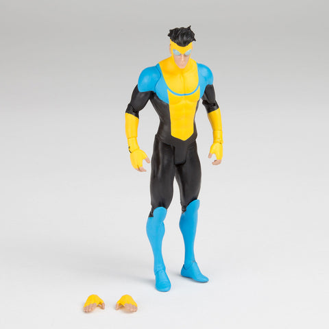"INVINCIBLE - ""Mark Grayson"" - Action Figure"