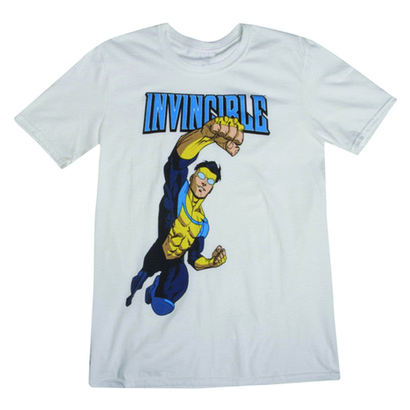 "INVINCIBLE ""Punch"" T-Shirt"