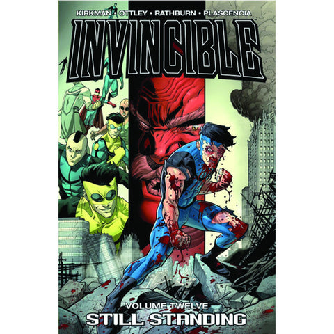 "INVINCIBLE Volume 12 - ""Still Standing"""