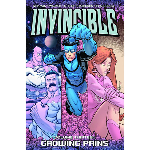 "INVINCIBLE: Volume 13 - ""Growing Pains"""