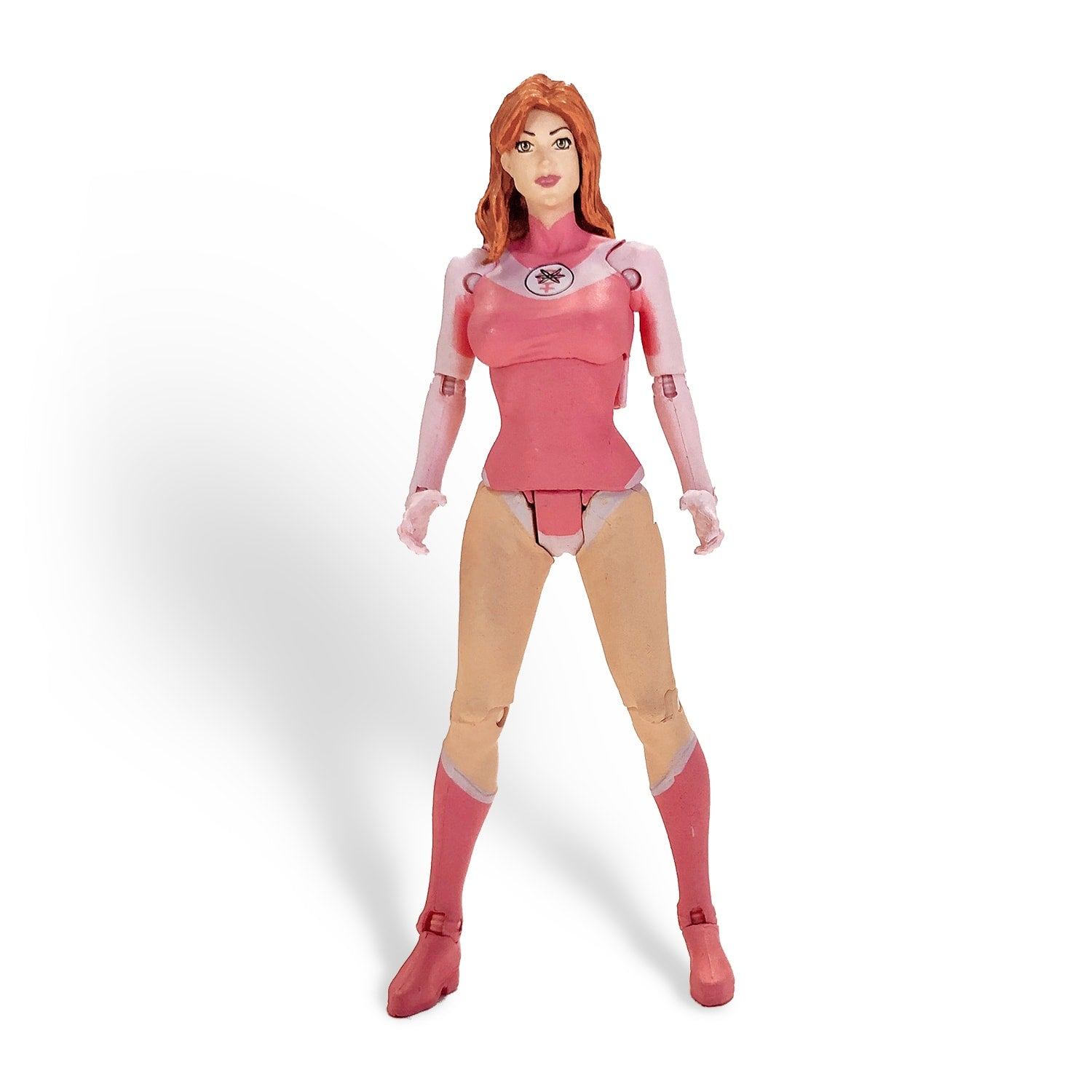 INVINCIBLE: Atom Eve Action Figure