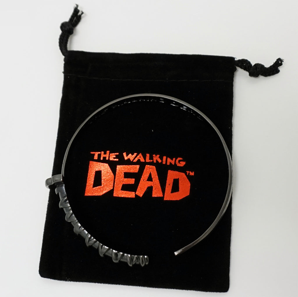 image Big gray walking dead wedgie bubble