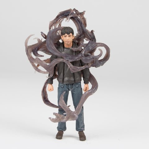 OUTCAST by KIRKMAN & AZACETA Kyle Barnes Action Figure (Comic Version)