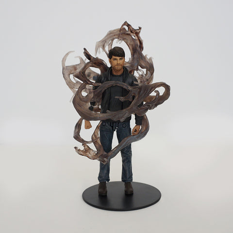 OUTCAST: Kyle Barnes Action Figure (TV Version)