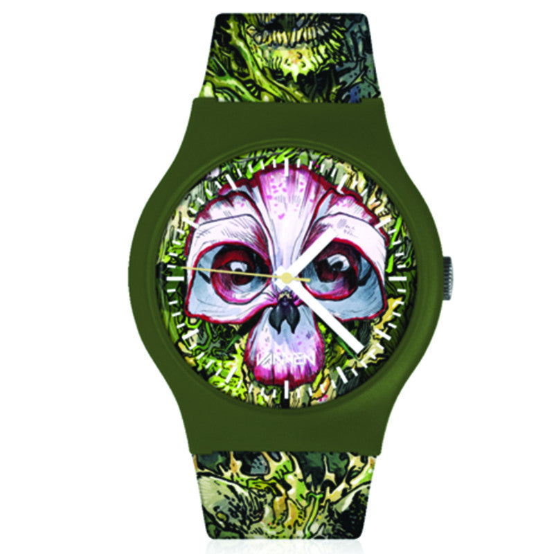 Manifest Destiny Watch