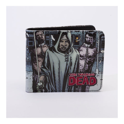 The Walking Dead Michonne Wallet