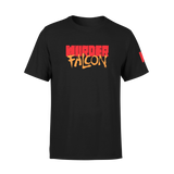 Murder Falcon Tour T-Shirt
