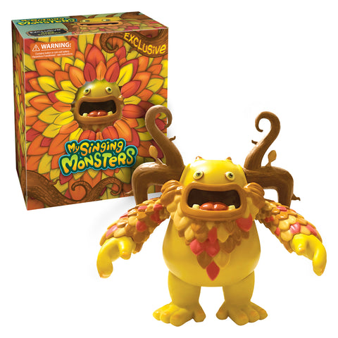 "My Singing Monsters - Rare Entbrat Figure ""Early Release"""