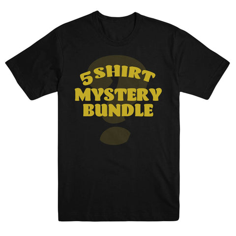 Skybound: 5 Shirt Mystery Bundle