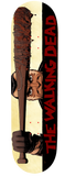 "THE WALKING DEAD - Skate Deck - ""Negan"""