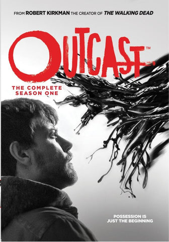 Outcast - The Complete Season One - DVD