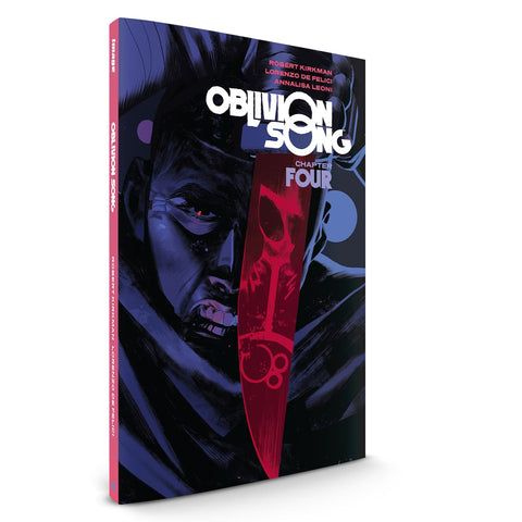 "OBLIVION SONG Volume 4 - ""Chapter Four"""