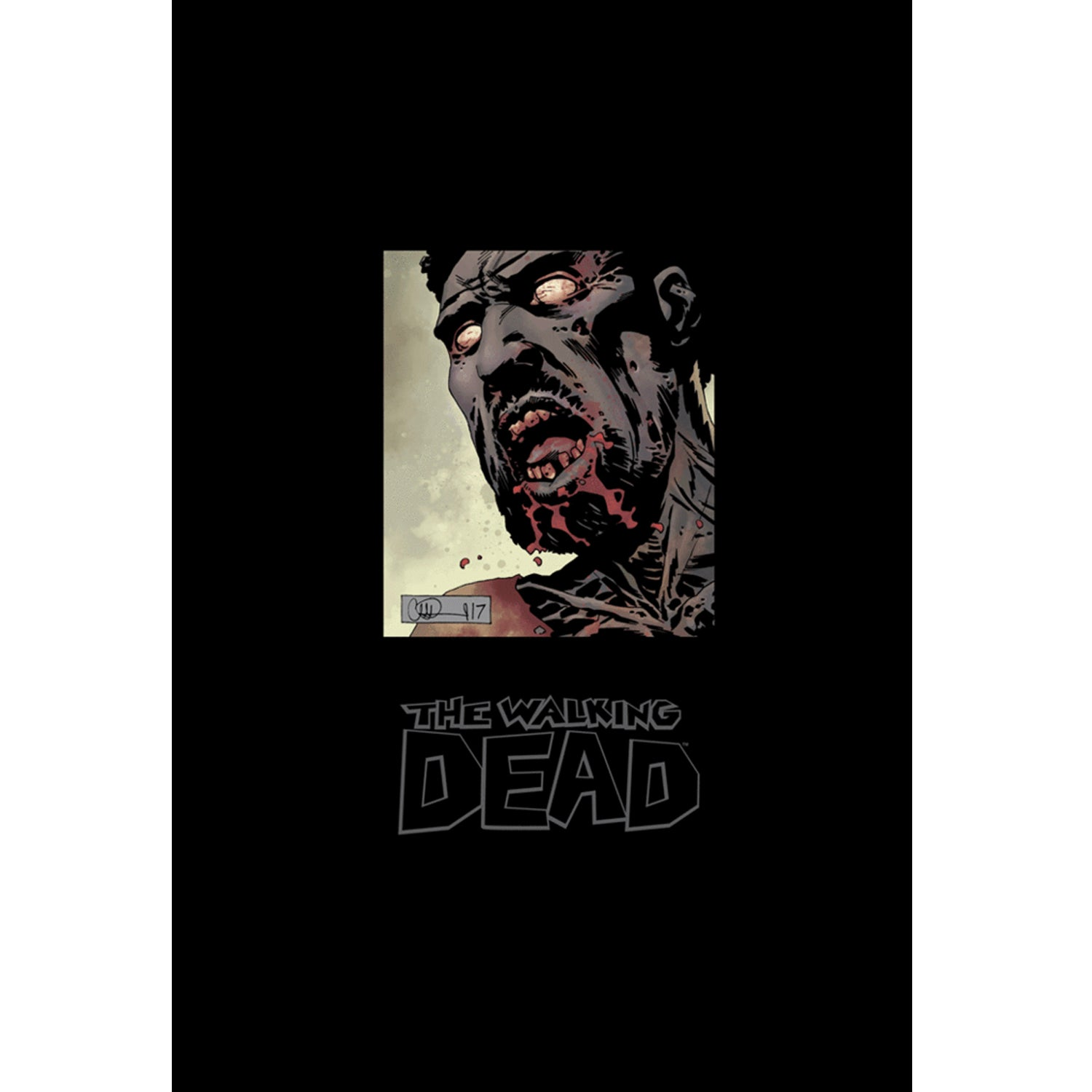 The Walking Dead - Omnibus 7 | Issues #145-168