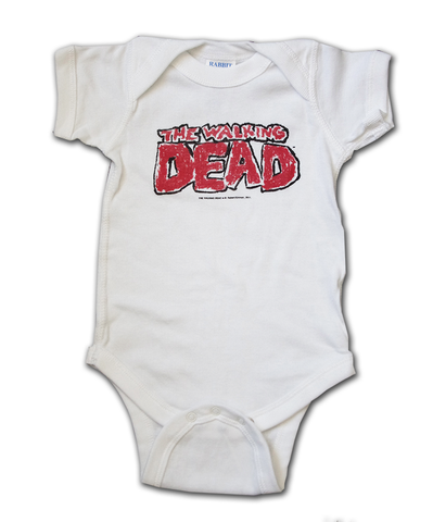 The Walking Dead: Onesie