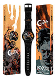OUTCAST by KIRKMAN & AZACETA: Watch from Vannen