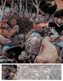 "THE WALKING DEAD ""Whisperer War"" Poster"