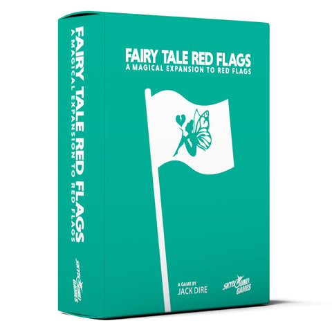 RED FLAGS: Fairy Tale Red Flags Expansion