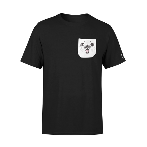 SAGA Ghus Pocket T-Shirt