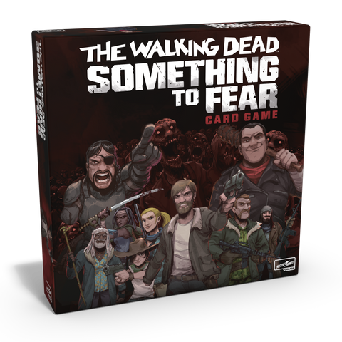 The Walking Dead: Something to Fear (Pre-Order)