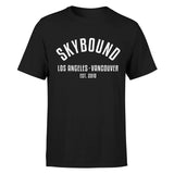 SKYBOUND Arc Logo T-Shirt