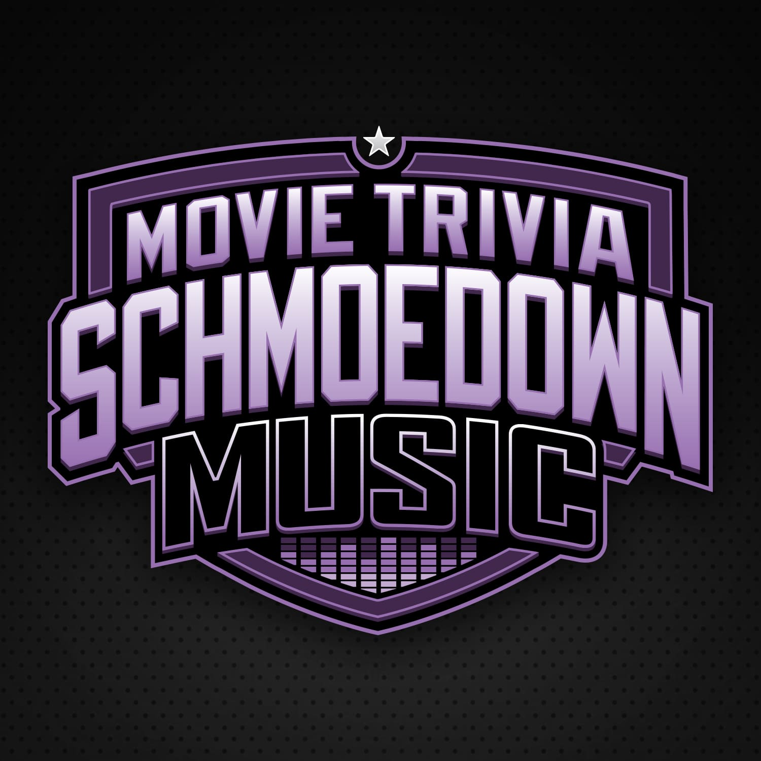 "Schmoedown MTS Theme ""Usual Suspects"""