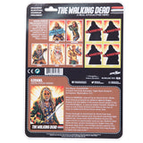 THE WALKING DEAD Shiva Force - Ezekiel Action Figure