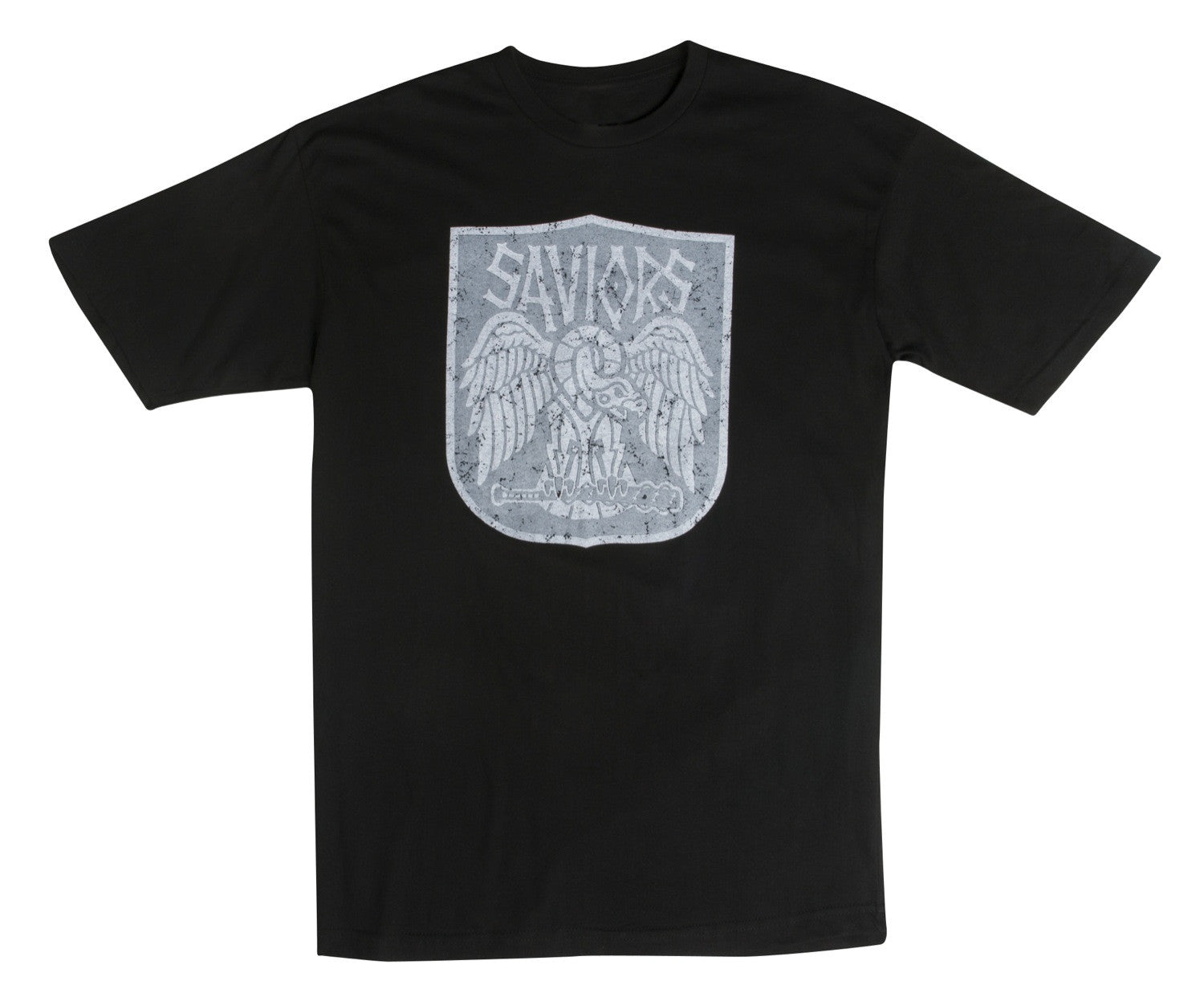"THE WALKING DEAD: ""Saviors Faction"" T-Shirt (Men's)"