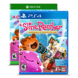 Slime Rancher: Deluxe Edition (PRE-ORDER ONLY)